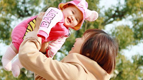 安心と幸福感の向上【医療・福祉・子育て環境の充実】